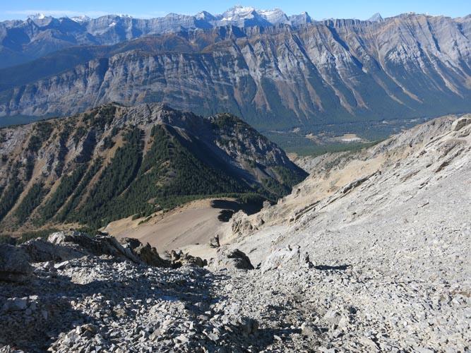 Hood_IMG_3129_Coming up the W side of Mount Hood