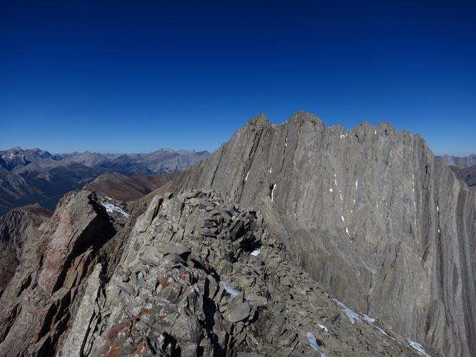 Hood_IMG_3152_Mount Packham (view N from Mount Hood)