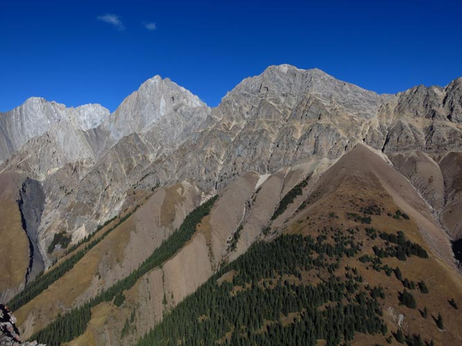 Hood_IMG_3200_Mount Hood + access ramp (view E from King Ridge)