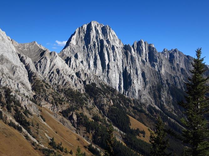 Hood_IMG_3216_Mount Blane (view SE from King Ridge)