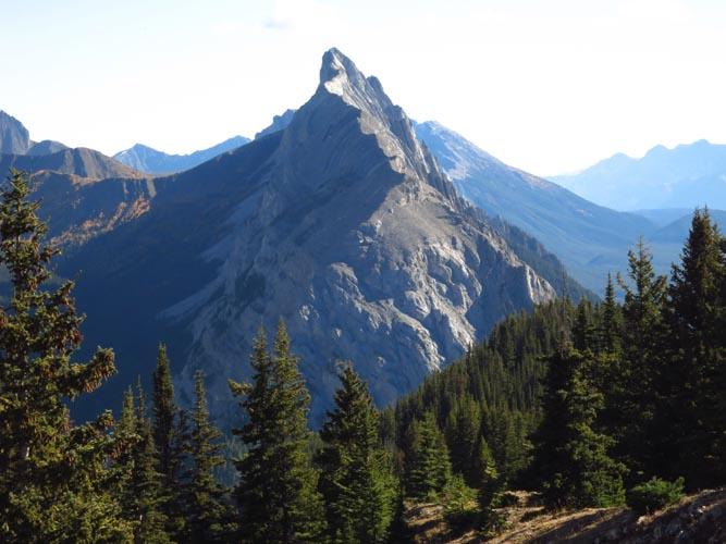 Hood_IMG_3217_Mount Wintour (view S from King Ridge)
