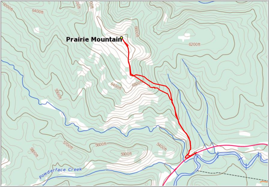 Prairie-Mountain_Map