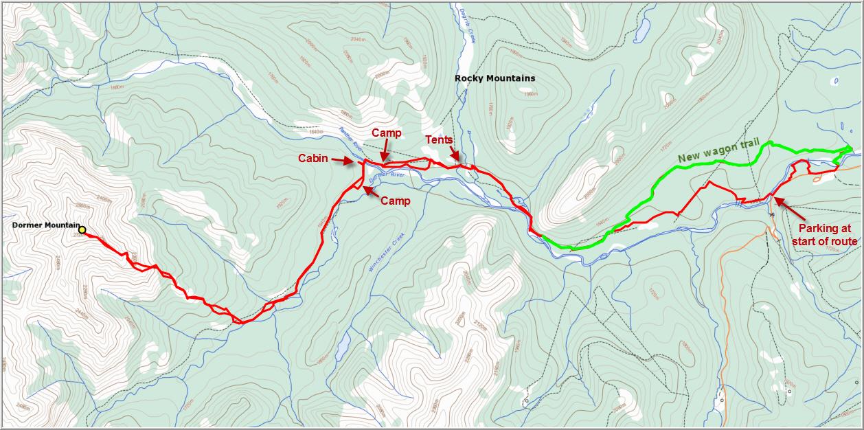 dormer-mountain_map