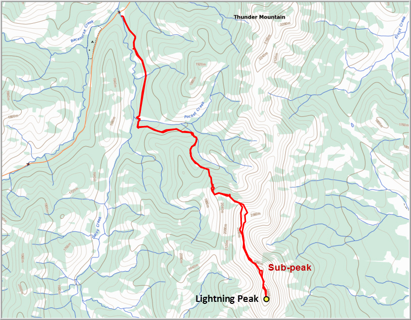 lightning-peak_map